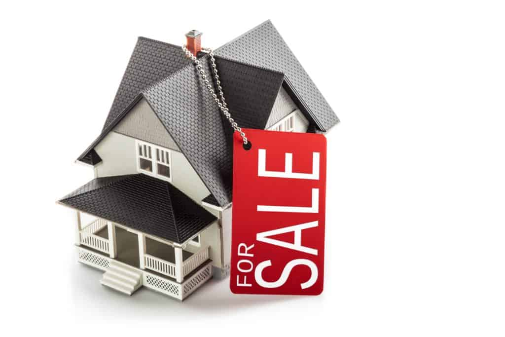 How much it cost to sell your house
